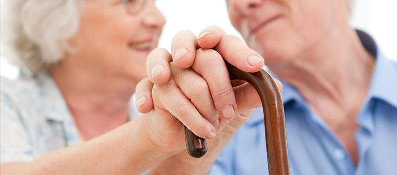 Envejecimiento activo y positivo